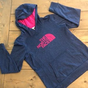 Tops - The North Face Hoodie